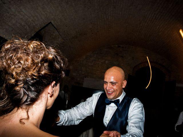 Il matrimonio di Michele e Daniela a Vernasca, Piacenza 109