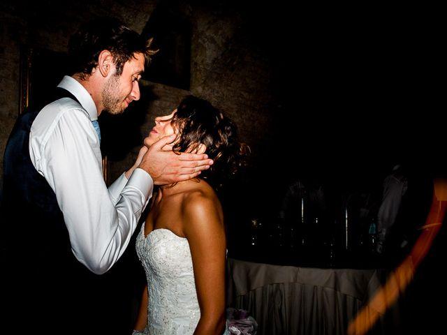 Il matrimonio di Michele e Daniela a Vernasca, Piacenza 121