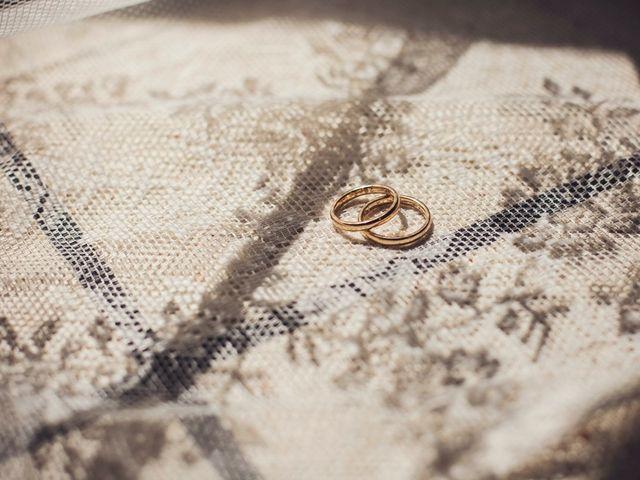 Il matrimonio di Simone e Maria Elena a Terracina, Latina 3