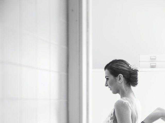 Il matrimonio di Simone e Maria Elena a Terracina, Latina 11
