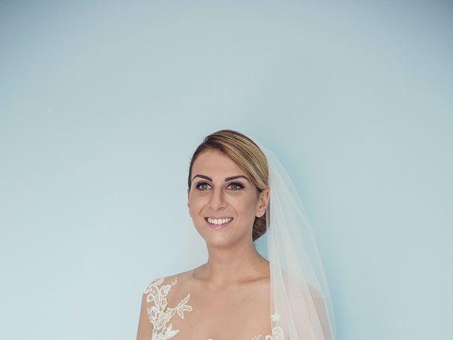 Il matrimonio di Simone e Maria Elena a Terracina, Latina 12