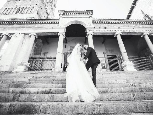 Il matrimonio di Simone e Maria Elena a Terracina, Latina 23