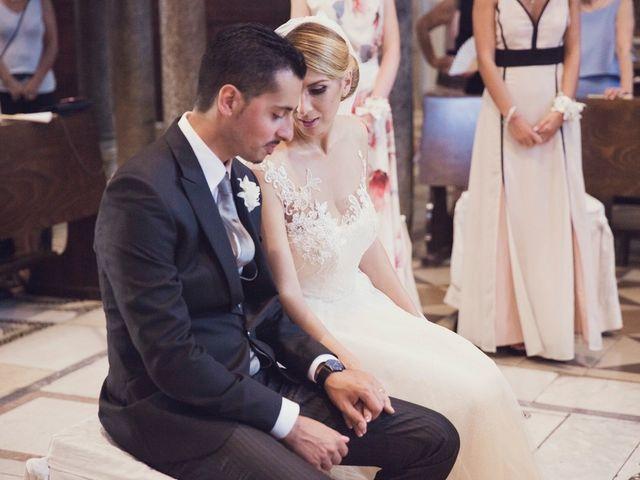 Il matrimonio di Simone e Maria Elena a Terracina, Latina 25