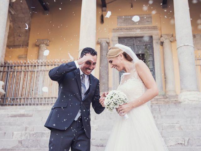 Il matrimonio di Simone e Maria Elena a Terracina, Latina 26