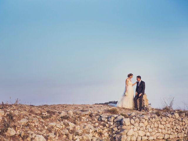 Il matrimonio di Simone e Maria Elena a Terracina, Latina 27