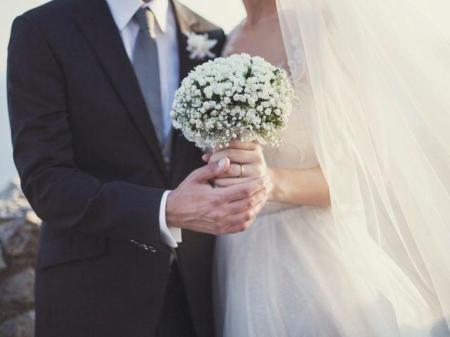 Il matrimonio di Simone e Maria Elena a Terracina, Latina 29