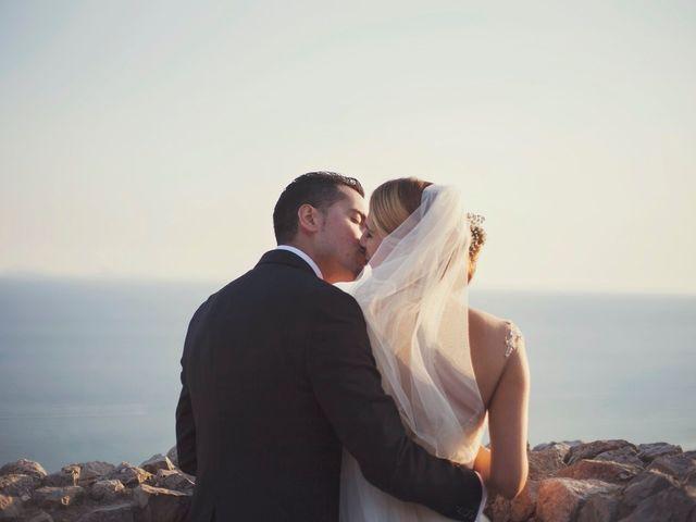 Il matrimonio di Simone e Maria Elena a Terracina, Latina 2