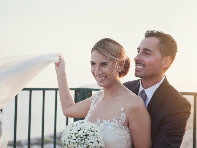 Il matrimonio di Simone e Maria Elena a Terracina, Latina 30