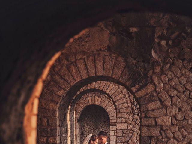 Il matrimonio di Simone e Maria Elena a Terracina, Latina 31