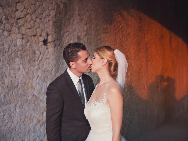 Il matrimonio di Simone e Maria Elena a Terracina, Latina 32