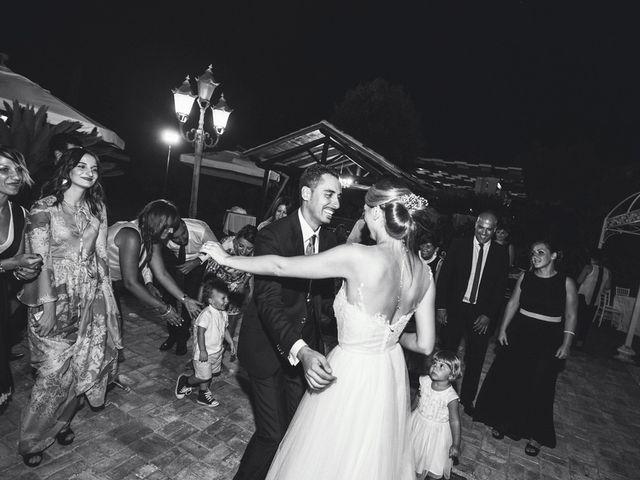 Il matrimonio di Simone e Maria Elena a Terracina, Latina 37