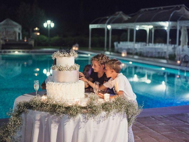Il matrimonio di Simone e Maria Elena a Terracina, Latina 39