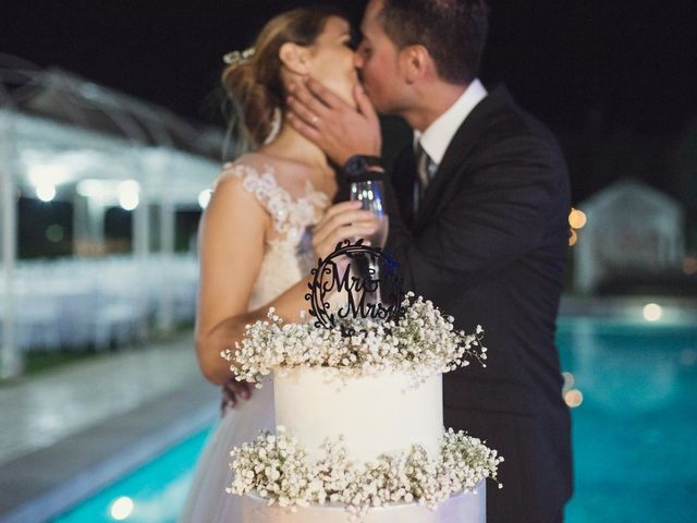 Il matrimonio di Simone e Maria Elena a Terracina, Latina 40