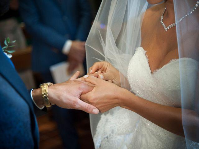 Il matrimonio di Francesca e Francesco a Pistoia, Pistoia 41