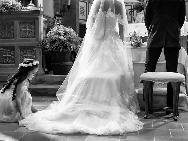 Il matrimonio di Francesca e Francesco a Pistoia, Pistoia 46