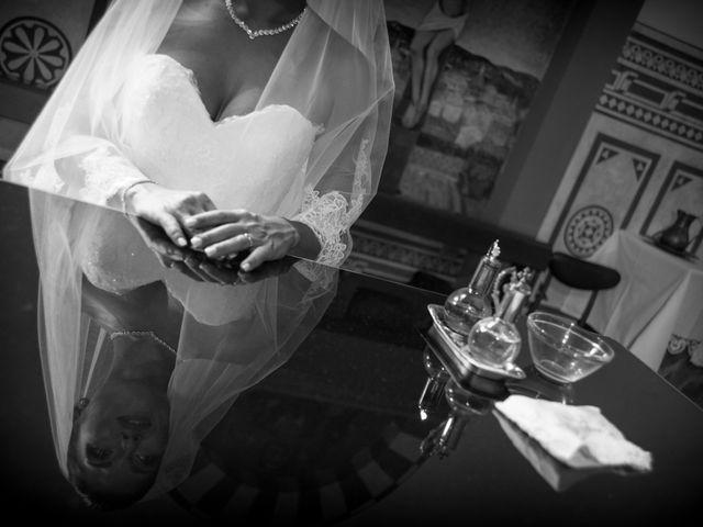 Il matrimonio di Francesca e Francesco a Pistoia, Pistoia 48