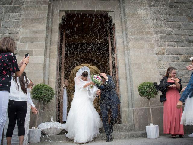 Il matrimonio di Francesca e Francesco a Pistoia, Pistoia 50