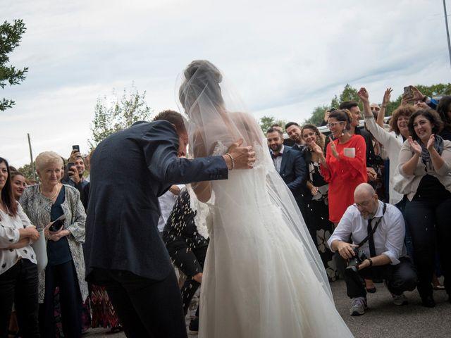 Il matrimonio di Francesca e Francesco a Pistoia, Pistoia 51