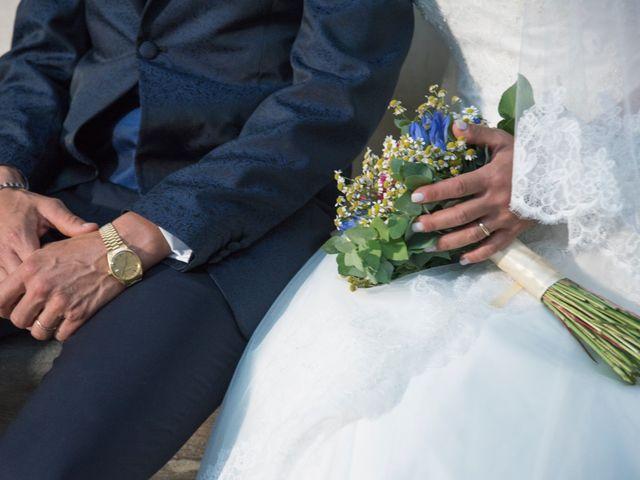 Il matrimonio di Francesca e Francesco a Pistoia, Pistoia 59