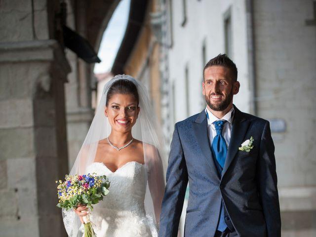 Il matrimonio di Francesca e Francesco a Pistoia, Pistoia 60