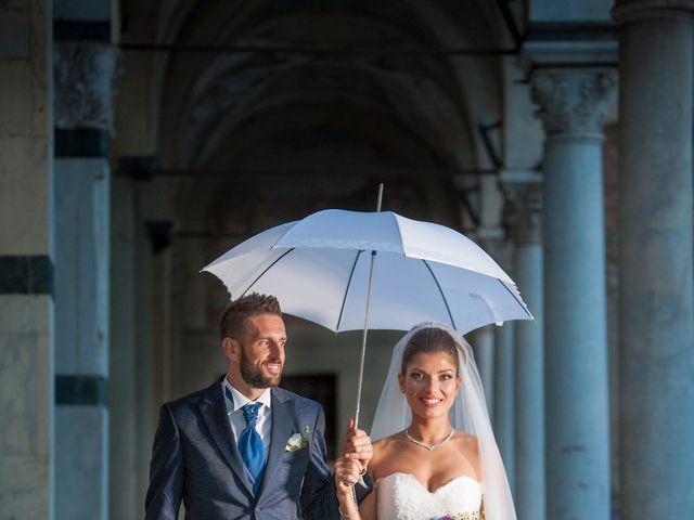 Il matrimonio di Francesca e Francesco a Pistoia, Pistoia 62