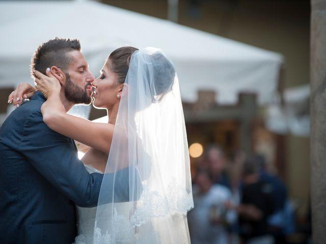 Il matrimonio di Francesca e Francesco a Pistoia, Pistoia 63