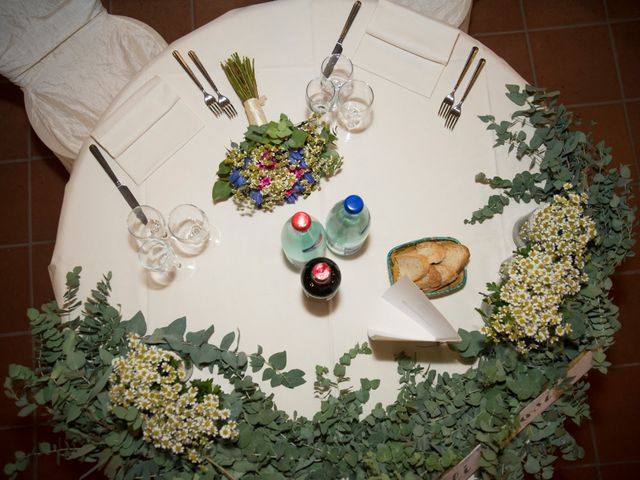 Il matrimonio di Francesca e Francesco a Pistoia, Pistoia 66