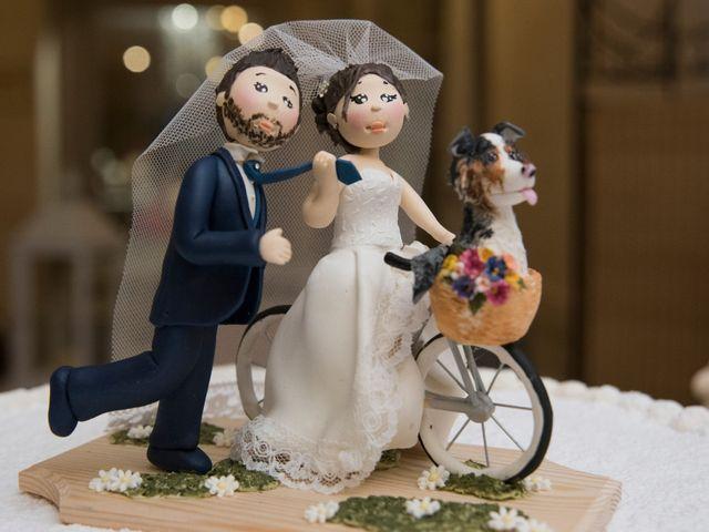 Il matrimonio di Francesca e Francesco a Pistoia, Pistoia 69