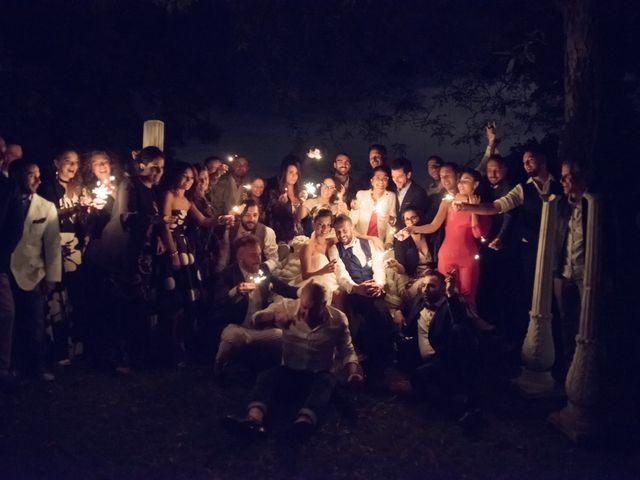 Il matrimonio di Francesca e Francesco a Pistoia, Pistoia 70