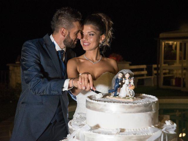 Il matrimonio di Francesca e Francesco a Pistoia, Pistoia 71