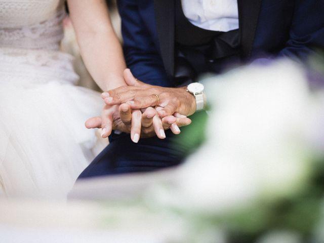 Le nozze di Giuseppe e Clara