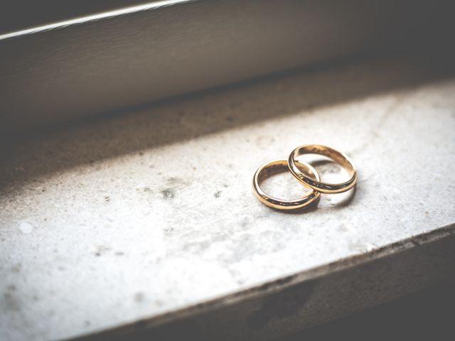 Il matrimonio di Manuel e Martina a Penna Sant'Andrea, Teramo 9