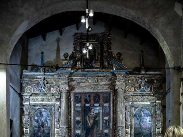 Il matrimonio di Manuel e Martina a Penna Sant'Andrea, Teramo 16