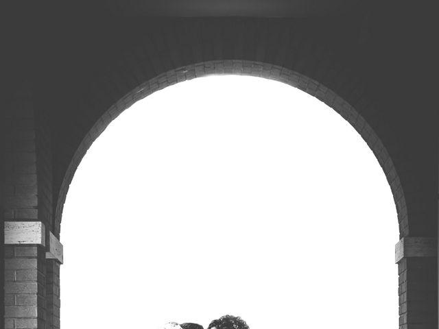 Il matrimonio di Manuel e Martina a Penna Sant'Andrea, Teramo 39