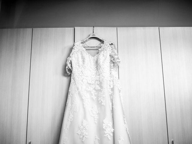 Il matrimonio di Manuel e Martina a Penna Sant'Andrea, Teramo 55