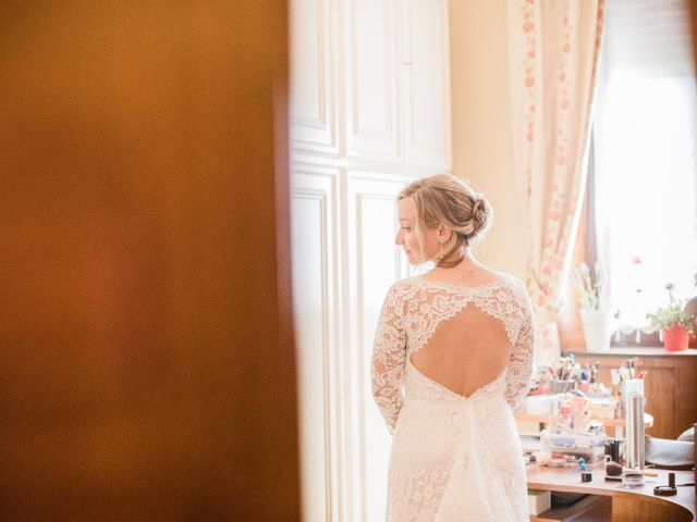 Il matrimonio di Anthony e Federica a Milano, Milano 13