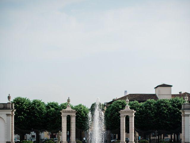 Il matrimonio di Anthony e Federica a Milano, Milano 17