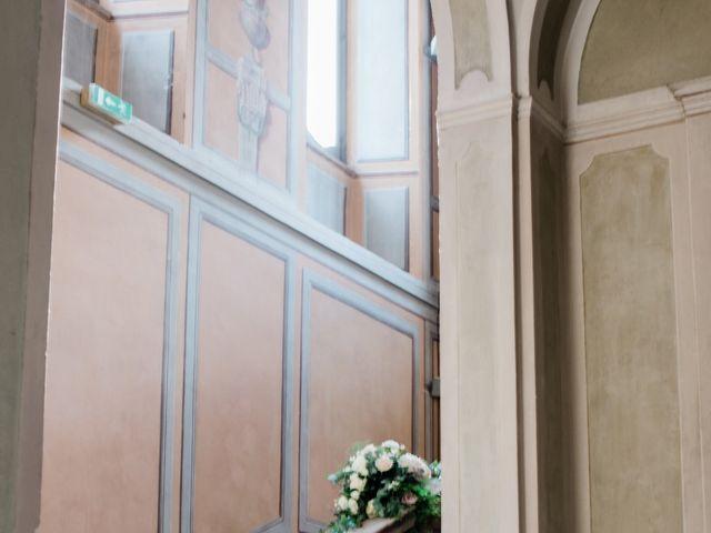 Il matrimonio di Anthony e Federica a Milano, Milano 18