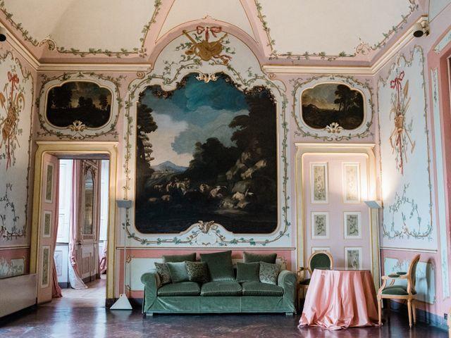Il matrimonio di Anthony e Federica a Milano, Milano 19