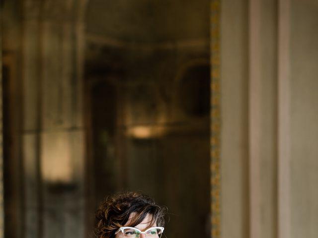 Il matrimonio di Anthony e Federica a Milano, Milano 20