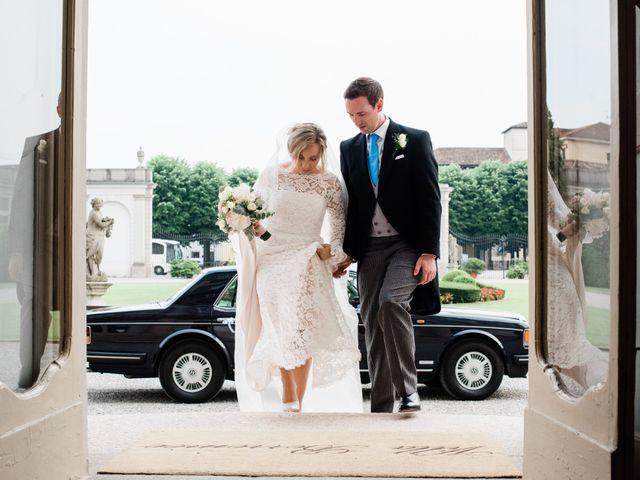 Il matrimonio di Anthony e Federica a Milano, Milano 21