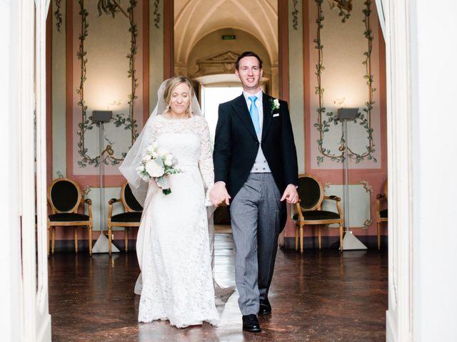 Il matrimonio di Anthony e Federica a Milano, Milano 22