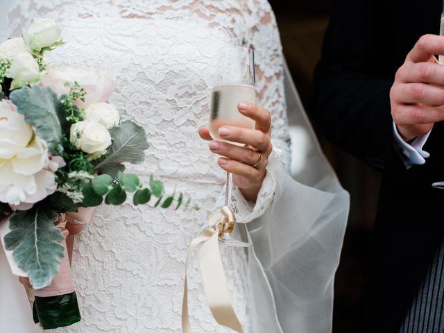 Il matrimonio di Anthony e Federica a Milano, Milano 23