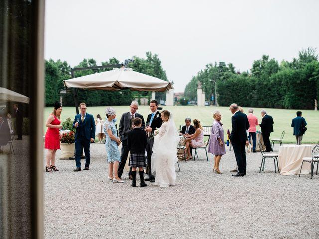 Il matrimonio di Anthony e Federica a Milano, Milano 31