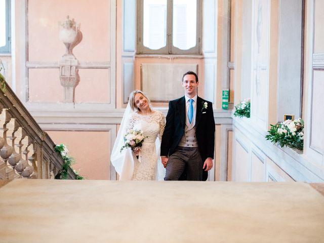 Il matrimonio di Anthony e Federica a Milano, Milano 34