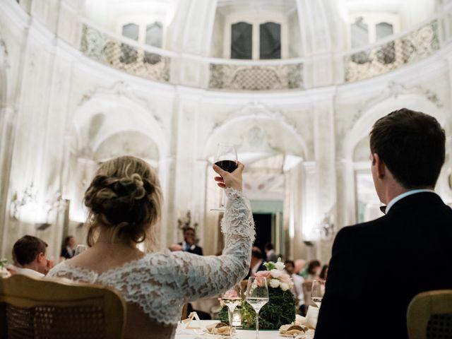 Il matrimonio di Anthony e Federica a Milano, Milano 38