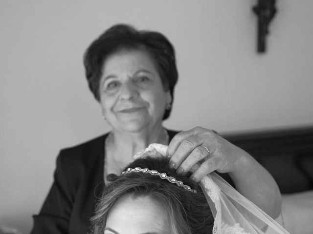 Il matrimonio di Christian e Cristina a Cabras, Oristano 4