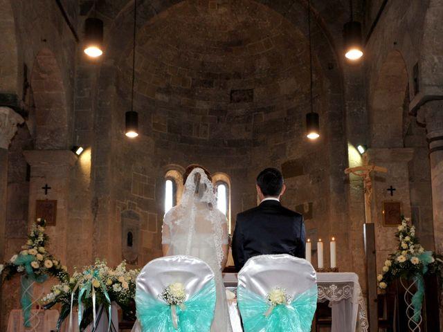 Il matrimonio di Christian e Cristina a Cabras, Oristano 6