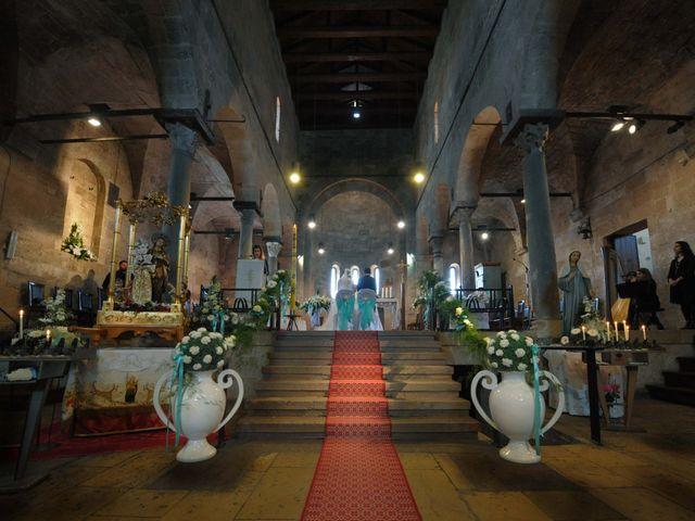 Il matrimonio di Christian e Cristina a Cabras, Oristano 2