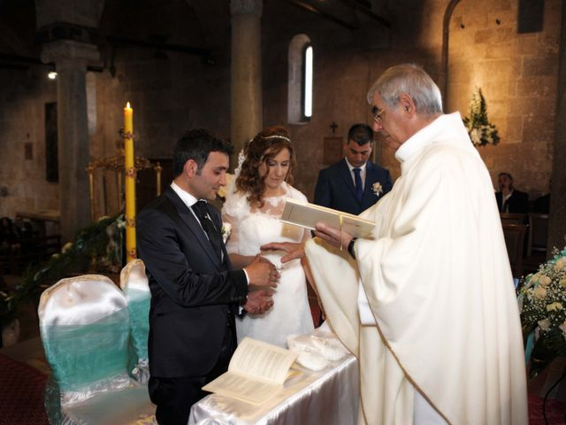 Il matrimonio di Christian e Cristina a Cabras, Oristano 3